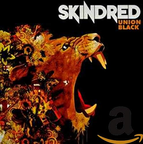 Skindred - Union Black By Skindred