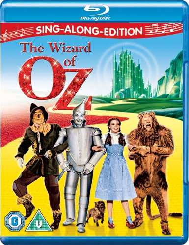 The Wizard of Oz - Singalong Edition