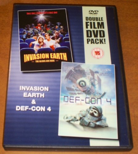 Invasion-Earth-Def-DVD-CD-X0VG-FREE-Shipping