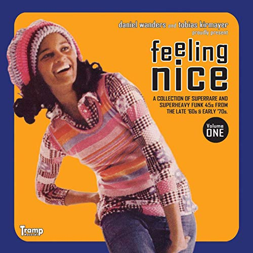 Various Artists - Feeling Nice By Various Artists