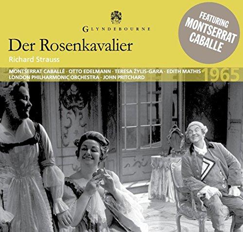 Montserrat Caballe - Strauss, R: Der Rosenkavalier By Montserrat Caballe