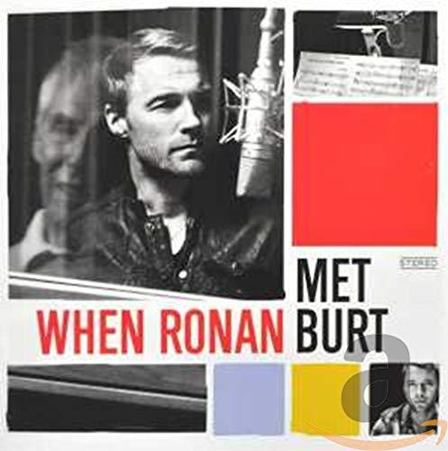 Burt Bacharach - When Ronan Met Burt By Burt Bacharach