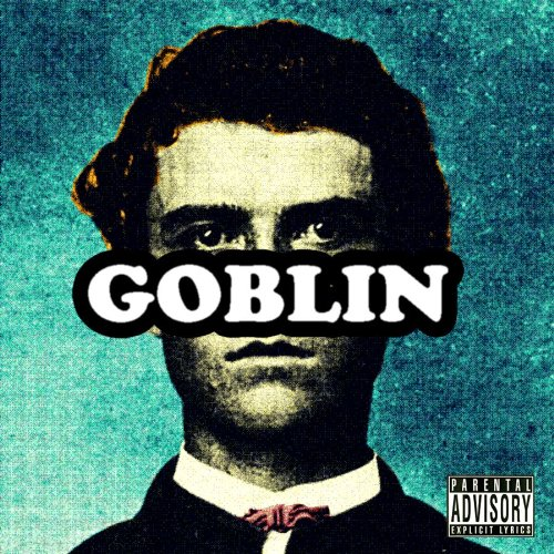 Tyler, The Creator - Goblin By Tyler, The Creator