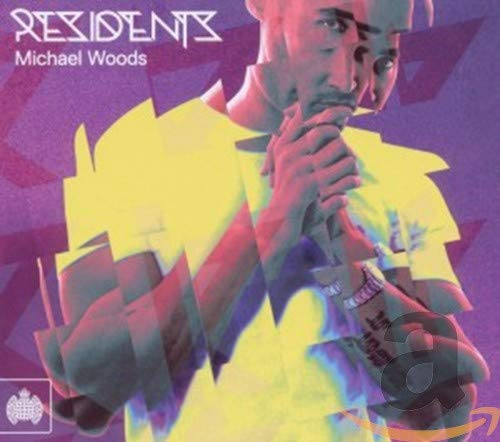 Various Artists - MOS Residents: Michael Woods