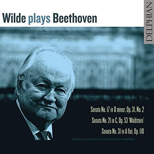 David Wilde - Wilde plays Beethoven By David Wilde