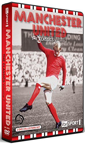 Football's Glory Years: Manchester United Golden Era Volume 2