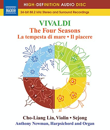 Newman - Antonio Vivaldi Les Quatre saisons By Newman