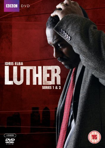 Luther-Series-1-2-DVD-2010-CD-LMVG-FREE-Shipping