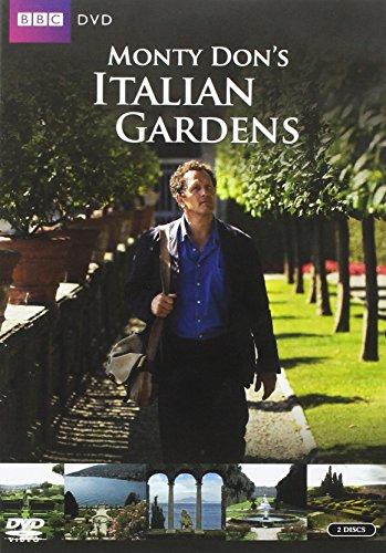 Monty Don?s Italian Gardens