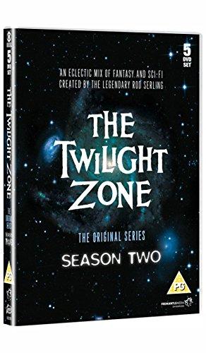 Twilight Zone - Season Two