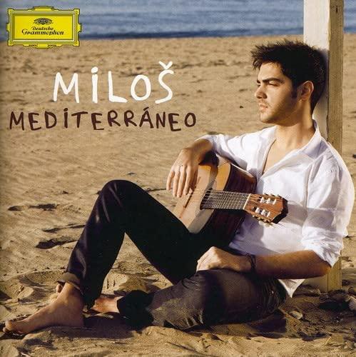 Milos Karadaglic - Mediterraneo By Milos Karadaglic