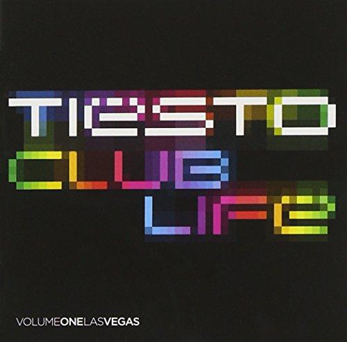 Tiesto - Club Life: Volume One Las Vegas