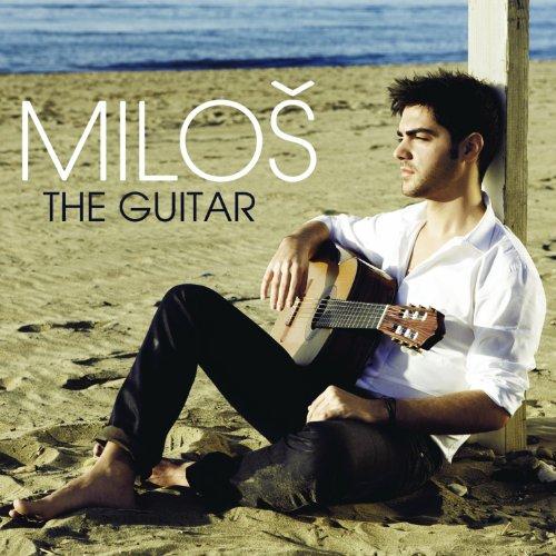 Milos Karadaglic - The Guitar By Milos Karadaglic