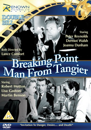 Breaking Point/Man from Tangier