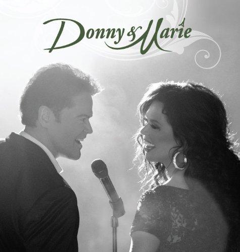 Donny Osmond & Marie - Donny & Marie By Donny Osmond & Marie