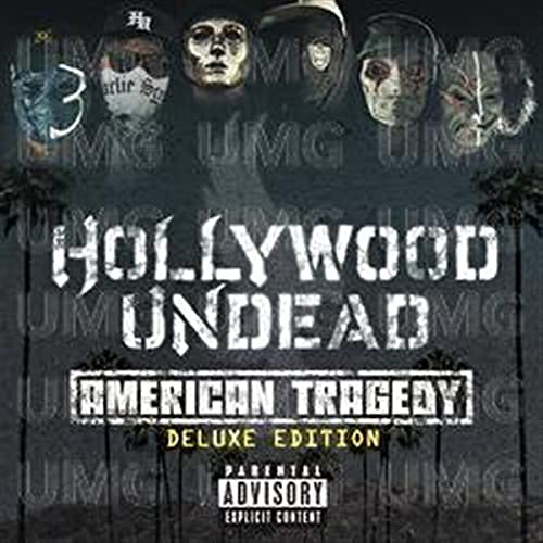 Hollywood Undead - American Tragedy By Hollywood Undead