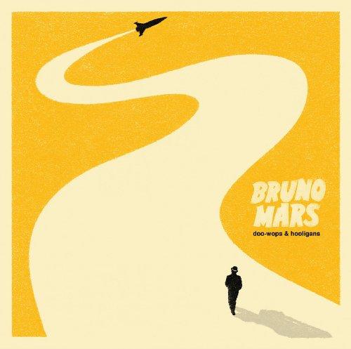 Bruno Mars - Doo-Wops & Hooligans By Bruno Mars