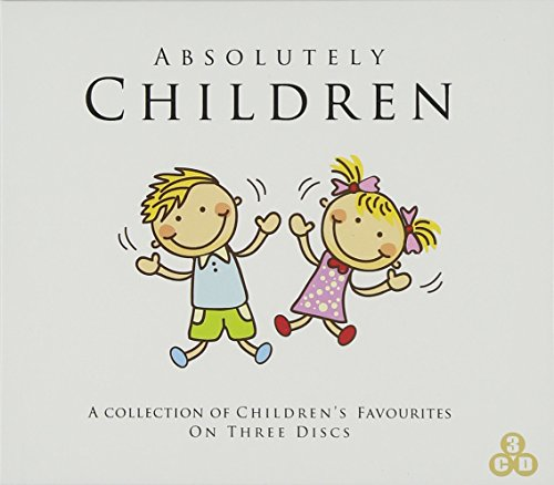 Rhymes N Rhythm - Absolutely Children By Rhymes N Rhythm