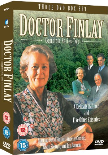 Doctor Finlay - Complete Series Two