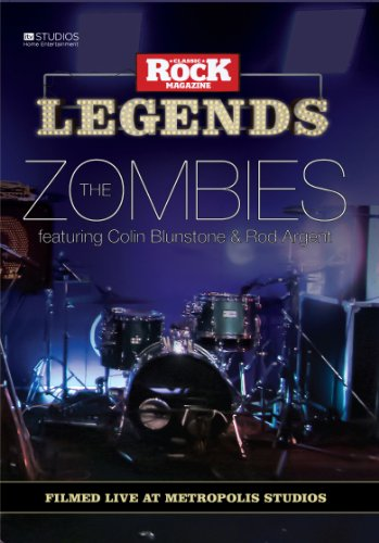 Zombies - Classic Rock Legends: The Zombies