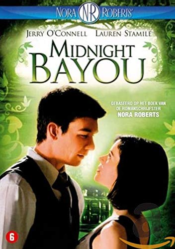 Nora Roberts - Midnight Bayou (import)
