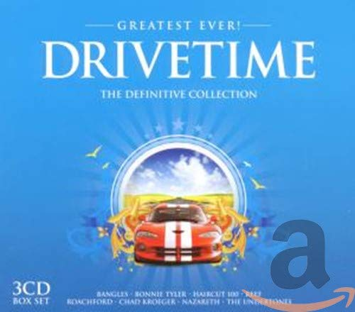 Various -  Drivetime: The Definitive Collection By Various