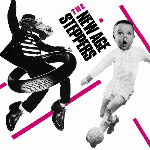 The New Age Steppers - The New Age Steppers By The New Age Steppers