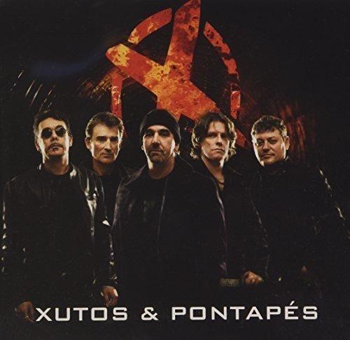 Xutos & Pontapes - Xutos & Pontapes By Xutos & Pontapes