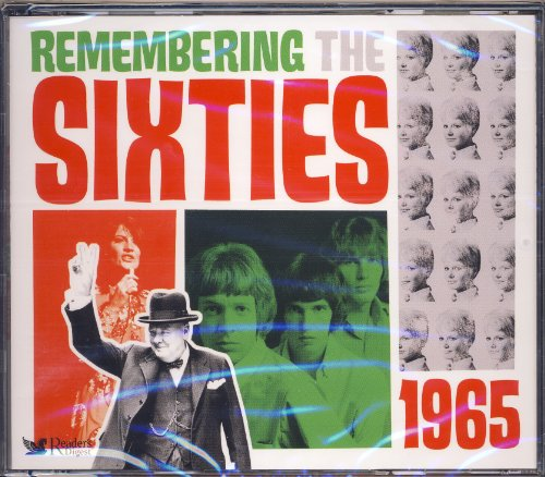 Various Artists - Readers Digest Remembering the Sixties 1965