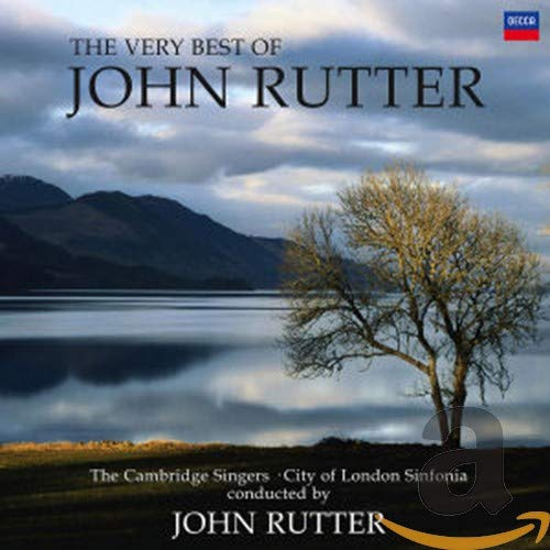 John Rutter - The Very Best of John Rutter By John Rutter