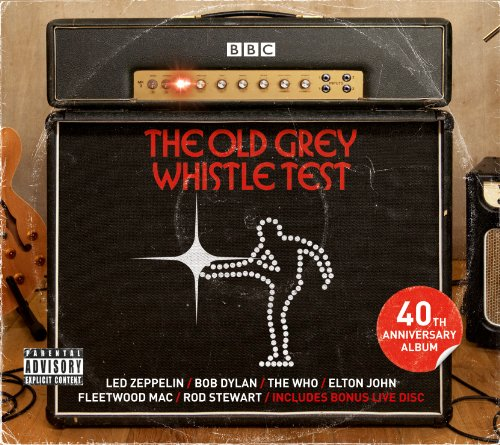 Various Artists - The Old Grey Whistle Test