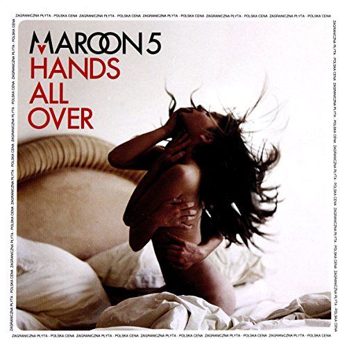 HANDS ALL OVER (PL)