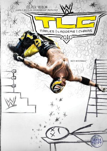 WWE - TLC - Tables, Ladders & Chairs 2010