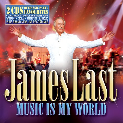 James Last - Music Is My World By James Last