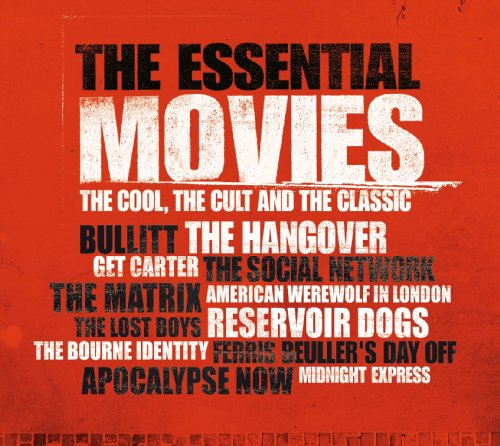 Various Artists - Essential Movies - The Essential Movies