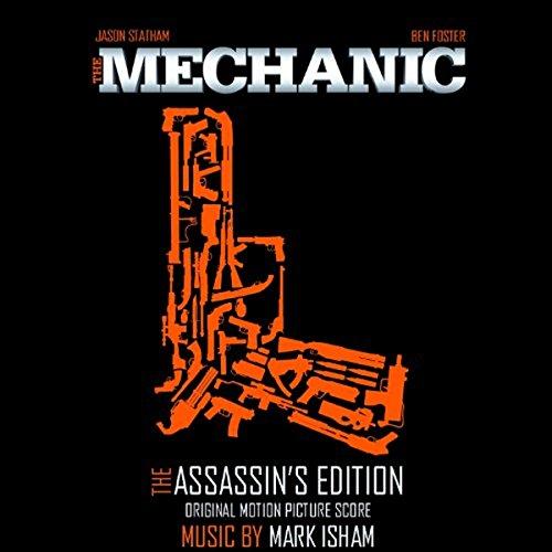 Mark Isham - The Mechanic: The Assassin's Edition (O.S.T.)