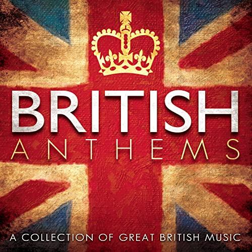British Anthems