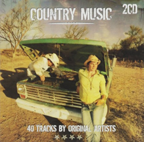 Various Artists - Country Music
