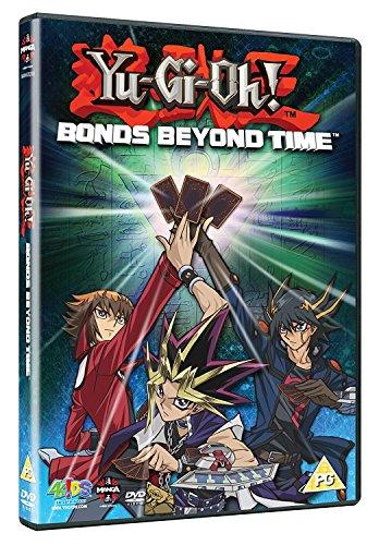 Yu Gi Oh The Movie - Bonds Beyond Time