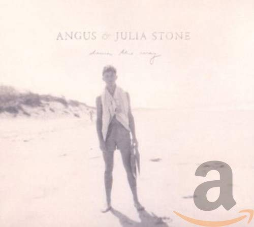 Angus & Julia Stone - Down The Way / Memories Of An Old Friend