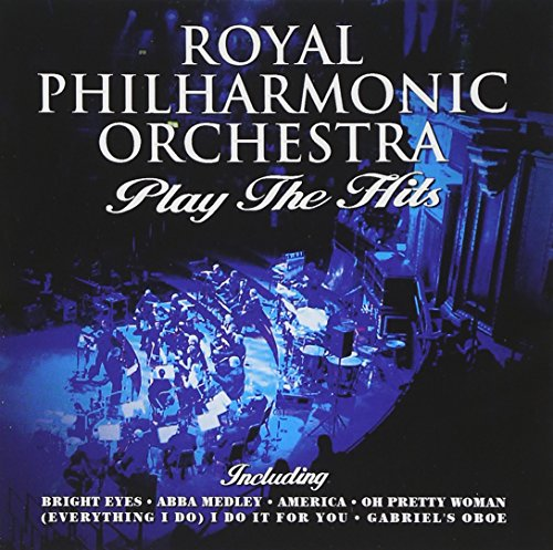 Royal Philharmonic Orchestra - Play The Hits By Royal Philharmonic Orchestra