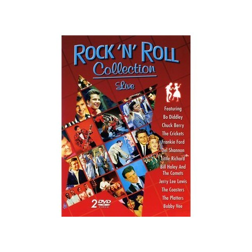 Rock 'N' Roll Collection Live