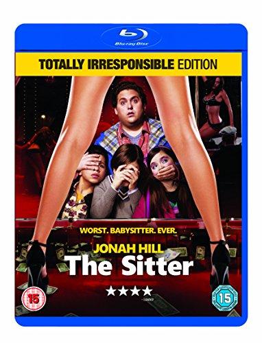 The-Sitter-Blu-ray-CD-80VG-FREE-Shipping