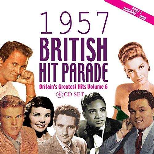 Various Artists - The 1957 British Hit Parade Part 1