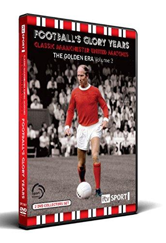 Manchester United: The Classics - Volume 3