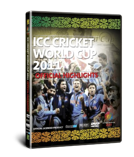 ICC Cricket world cup highlights 2011