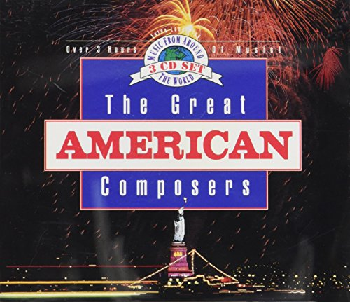 Various - Various: Great American Compos By Various