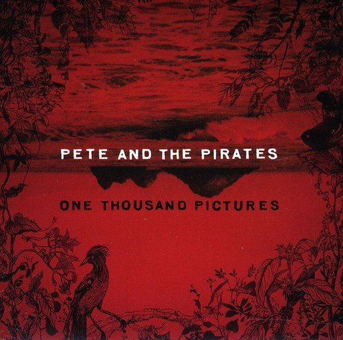 Pete & The Pirates - One Thousand Pictures By Pete & The Pirates