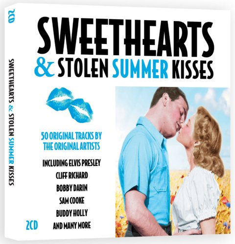 Various Artists - Sweethearts And Stolen Summer Kisses By Various Artists