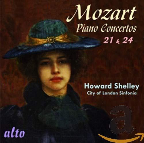Mozart, W.A. - Mozart: Piano Concertos 21 And 24
